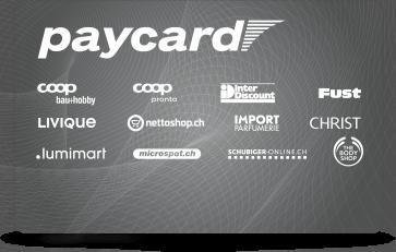paycard